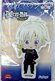 D.gray-man Hallow Clear Badge Allen Walker Timcanpy Black Order Anime F/S