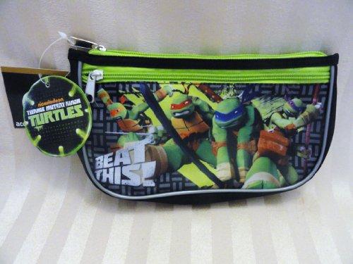 ninja turtles pouch - 4