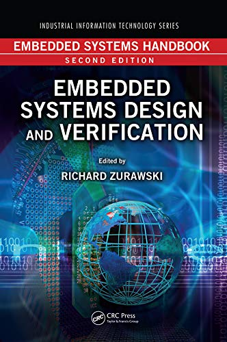 Embedded Systems Handbook: Embedded Systems Design and Verification (Industrial Information Technology)