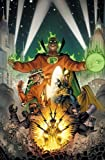 Justice Society of America: Supertown, Marc Guggenheim, 1401232841