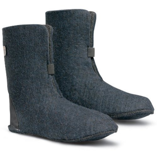 LaCrosse Men's Iceman Liner Shoe Care,Grey Wool Felt,14 (Lacrosse Wool Felt)