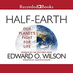 Half-Earth Audiobook