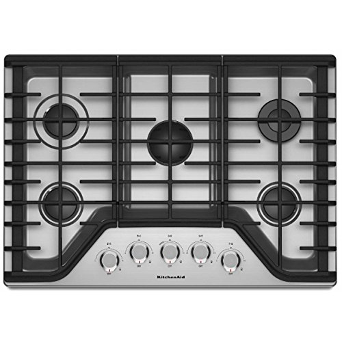 Bosch NGM5055UC500 Stainless Sealed Cooktop