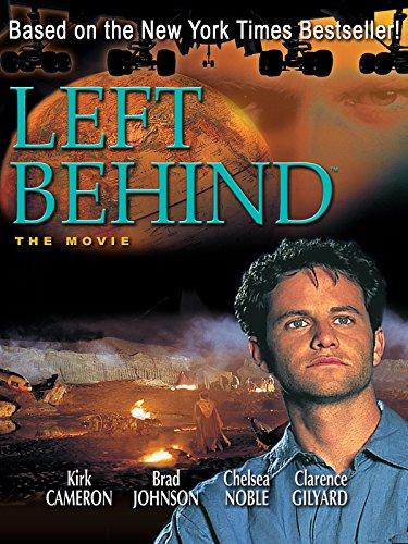 Amazon Com Left Behind The Movie Kirk Cameron Brad