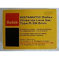 Instamatic Reflex Close-up Lens Set, Type R/29.5mm