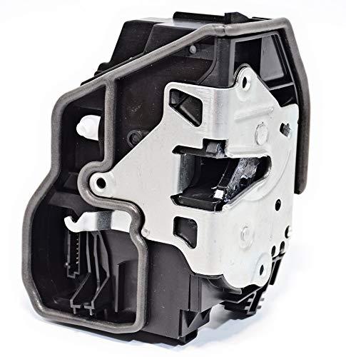 Silk-Recambios Cerradura Delantera BMW Serie 3 E90 E91 Lado Derecho 51217202146