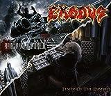 Tempo of the Damned: Shovel Headed Kill Machine