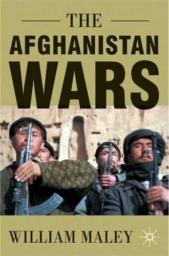 The Afghanistan Wars -