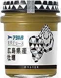 アヲハタ 塗るテリーヌ 広島県産牡蠣 73g×2個