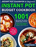 Instant Pot Cookbook for Beginners: Instant Pot
