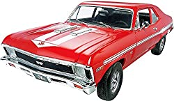 Revell '69 Chevy Nova Yenko Plastic Model Kit from Revell