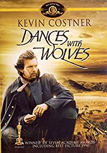Dances with Wolves (Full Screen Theatrical Edition)
