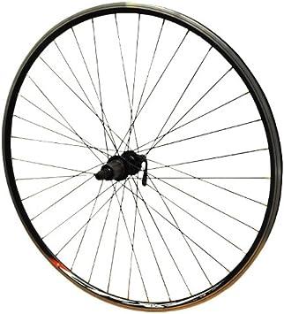 700c trasero bicicleta Carretera CFX Mach ciclo Q/R corredor rueda ...