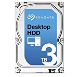 Seagate Barracuda 3TB 7200rpm SATA III Internal Hard Drive (ST3000DM001)