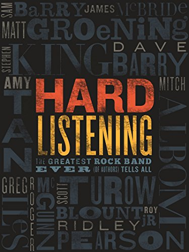 Hard listening the greatest rock band of all time of authors hard listening the greatest rock band of all time of authors tells all fandeluxe Gallery