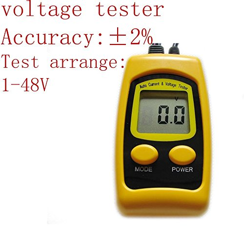 PolarLander 20A Auto Current Voltage Tester Car Tool Resistance Tester by Polarlander