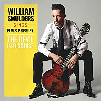 Amazon.com: Devil in Disguise: William Smulders: MP3 Downloads
