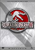 Jurassic Park III (Widescreen Collector's Edition) by Universal Studios