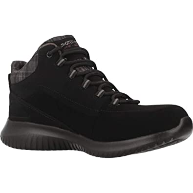 aadee0bef25c Skechers 12918 Womens Sneakers  Amazon.co.uk  Shoes   Bags