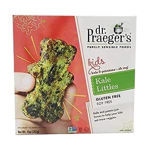 Dr. Praeger's, Kale Littles, 10 oz (Frozen)