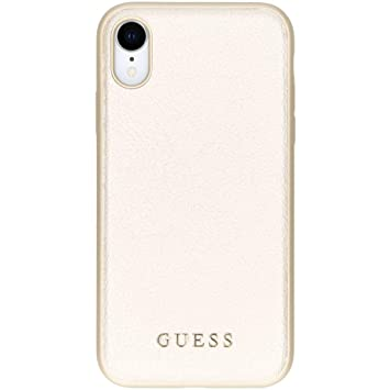 coque xr iphone guess