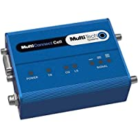 Multi-tech Systems Modem with US Accessory Kit (RS-232) MTC-EV3-B01-N3-US