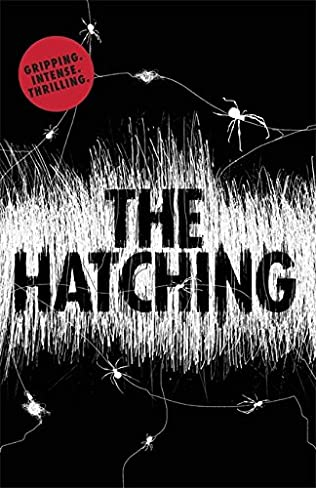 book cover of The Hatching