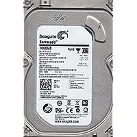 ST1000DM003, W1D, WU, PN 1CH162-510, FW CC47, Seagate 1TB SATA 3.5 Hard Drive
