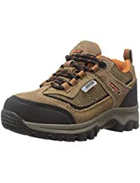 Hillside Low Waterproof JR Hiking Shoe (Toddler/Little Kid/Big Kid)