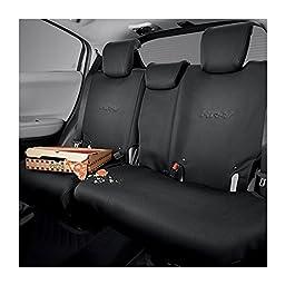 Honda HR-V 2nd Row Seat Cover