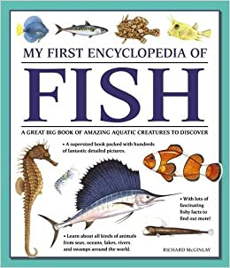 My First Encyclopedia: Dinosaurs