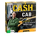 Imagination Cash Cab Board Game