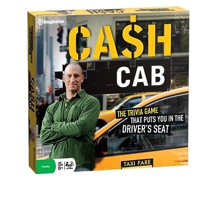 Cash cab trivia board game slot machine free casino