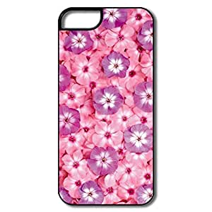 Funny Lovely Flowers IPhone 5/5s Case For Him