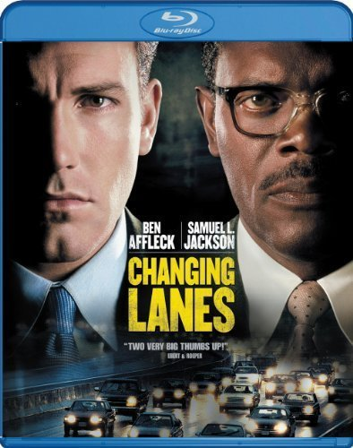 Changing Lanes [Blu-ray] by Warner Bros. by Various
