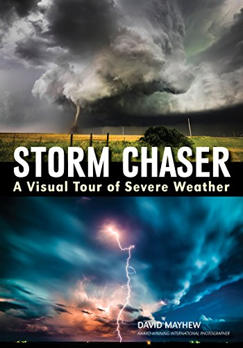 The beauty of the sky is beyond comprehension. Never the same twice, it makes for unique images that depict a fleeting moment in time. In this book, David Mayhew (Fort Collins, CO) strives to show the full array of Mother Nature's moods from the colo...