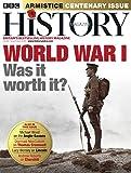 Kindle Store : BBC History Magazine