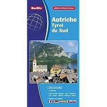 Autriche, Tyrol du Sud - Austria, South Tyrol