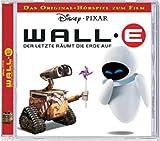 Wall-E by Walt Disney