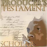 Witness Scholar, a student of the rap game. A student and well-trained veteran to the basic elements of hip-hop: beats, rhyming, and what we call 'emceeing.' Since the first time he picked up a microphone he has been delivering intriguing, emotional,...