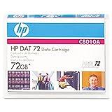 HP C8010A DAT 40 DAT 72 DDS-3 DDS-4 DDS-5 Data