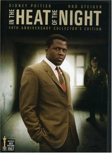 dvd heat of the night - 1