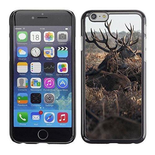 """Premio Sottile Slim Cassa Custodia Case Cover Shell // F00000420 Richmond // Apple iPhone 6 6S 6G 4.7"""""""