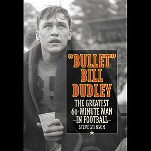 Bullet Bill Dudley Audiobook