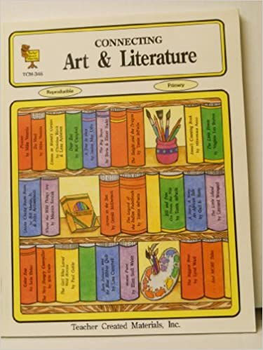 Connecting Art and Literature