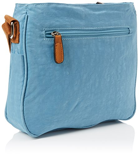 Blue Body Ice SWANKYSWANS Cross Emmy Blue Bag Womens Hwq6R8