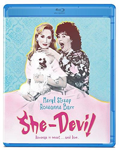 She-Devil [Blu-ray]