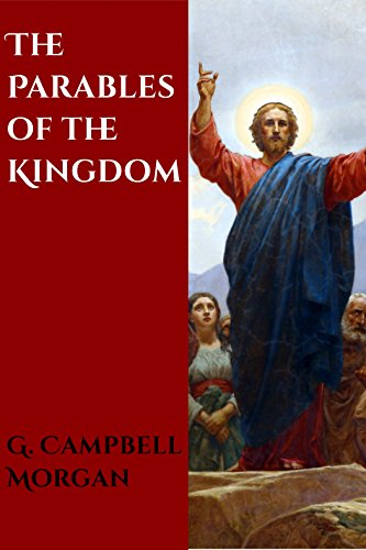 The Parables of the Kingdom for sale  Delivered anywhere in USA