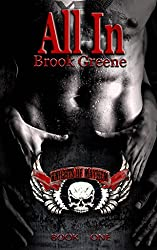 All In (The Knights of Mayhem Book 1)