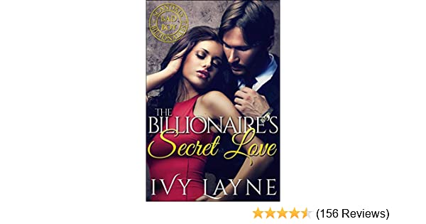 The Billionaire's Secret Love (Scandals of the Bad Boy